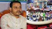 Four cases filed against JL leader Khalid