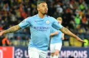 Man City ignore injury woes to sink Shakhtar