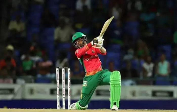 Shoaib Malik helps Guyana maintain spotless CPL19 record