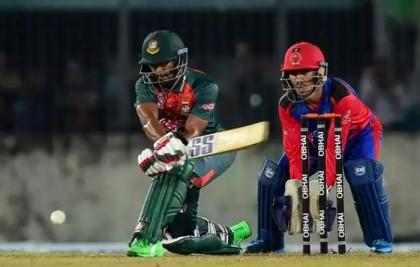 Back in form, Mahmudullah keen to break the Afghanistan hoodoo