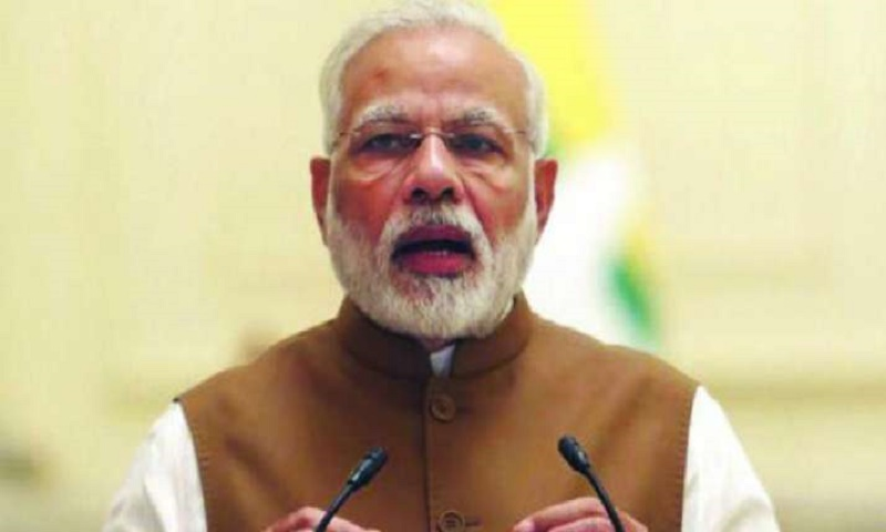 Indian PM Modi will not discuss Article 370 at UN, it's internal matter: Govt