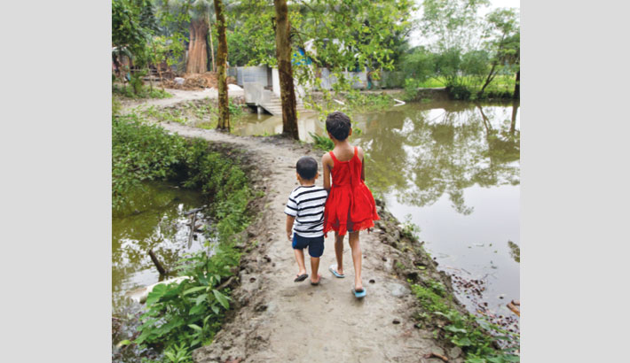 Child Deaths By Drowning : A Silent Epidemic