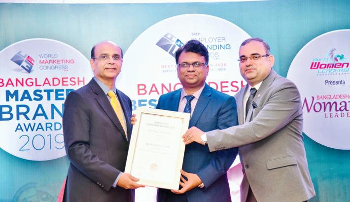 Bangladesh Leadership Award-2019