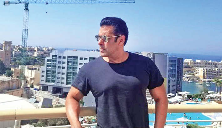 Salman confirms Inshallah will be made but not with him