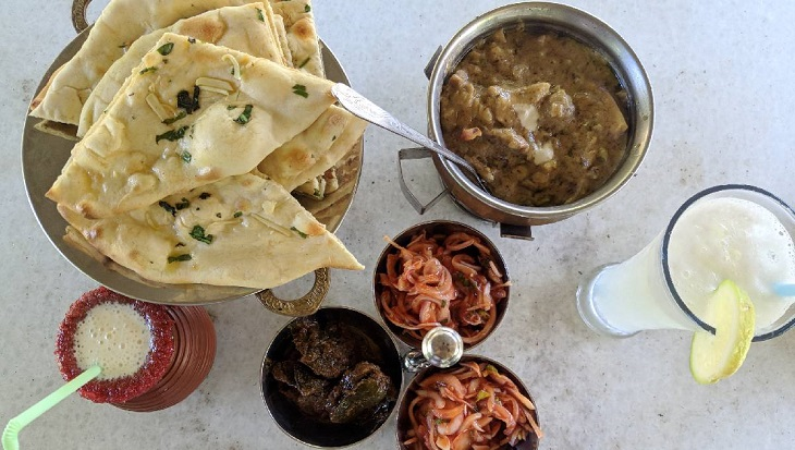 Is Indian Food in Cox's Bazar a Good Choice?