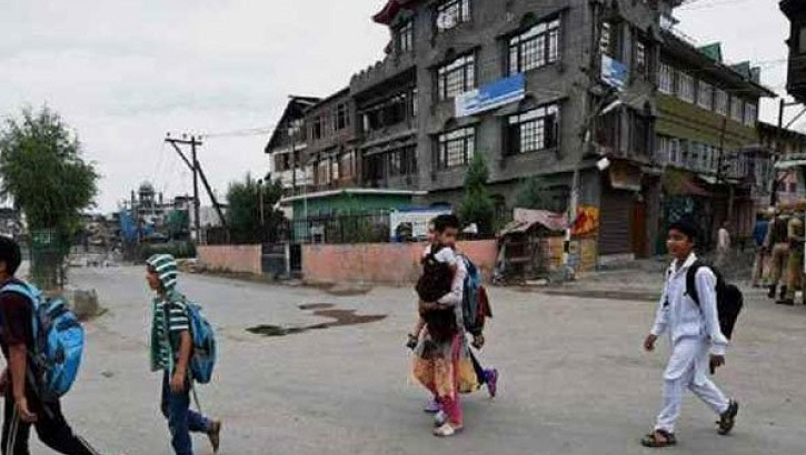 Why Pakistan Poking Its Nose in Kashmir?