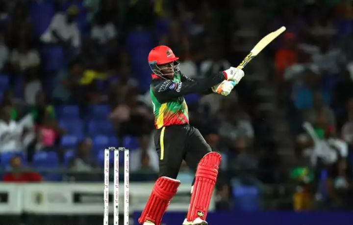 Jamaica Tallawahs fall on the SNP sword yet again