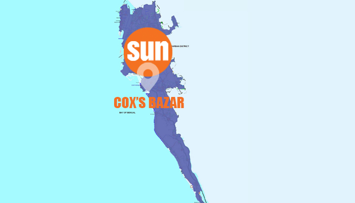 NGO worker hacked to death in Cox's Bazar
