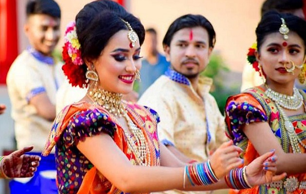 Molla Jalal's Devi Durga song released on YouTube (Video)