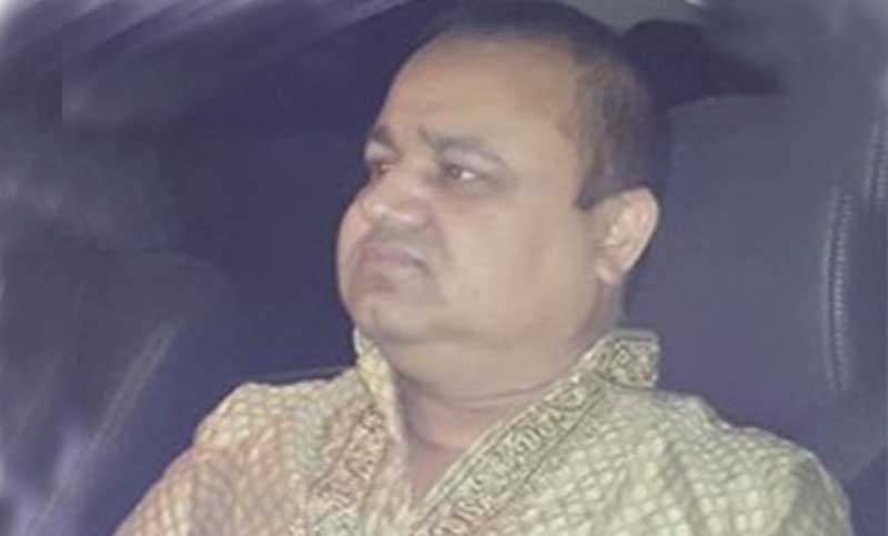 RAB arrests Jubo League leader Shamim, recovers Tk 166.82 crore (Update 1)