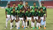 AFC U-16 qualifiers: Bangladesh beat Bhutan 3-0