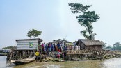 Rising sea levels put one-third Bangladeshis at risk of displacement: IMF