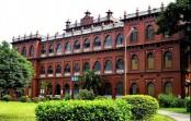 'Ka' unit admission test of Dhaka University held