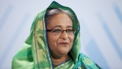 Prime Minister Sheikh Hasina to leave for New York on Friday afternoon