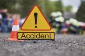 Three killed in Savar road accident