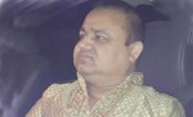 RAB arrests Jubo League leader Shamim, recovers Tk 166.82 crore (Update 1)