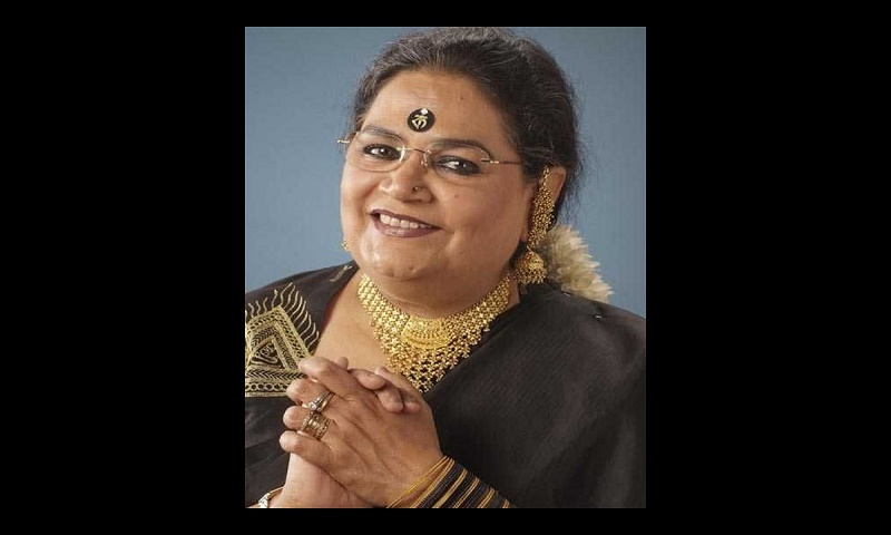 Usha Uthup, Trincas reunite on a nostalgic journey