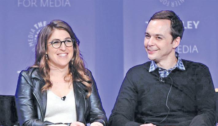 Bialik, Jim to reunite in Fox Comedy Carla