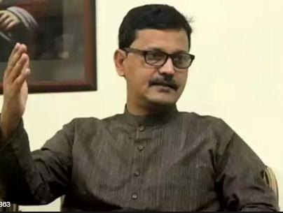 Govt takes river conservation as a challenge: Khalid