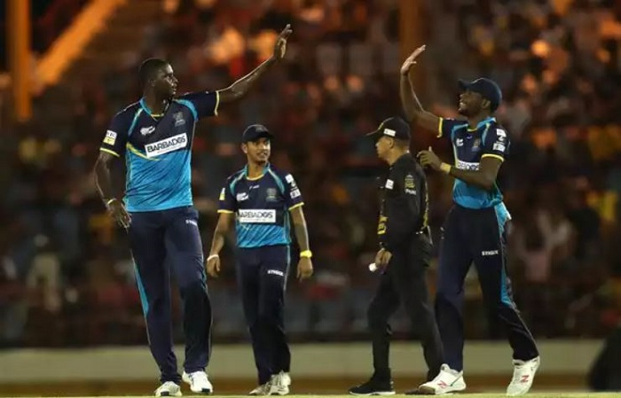 All-round Barbados Tridents crush St Lucia Zouks