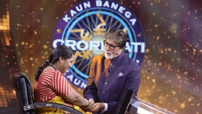 Babita Tade quit show despite knowing answer of Rs 7 cr question