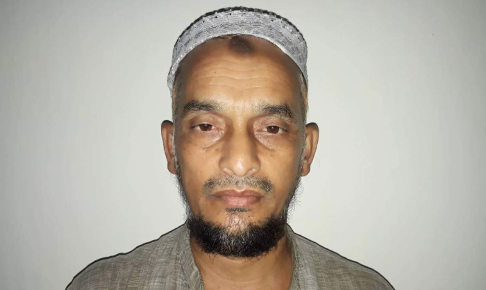 Victim's marriage with rapist: Marriage registrar held in Lalmonirhat