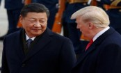 Trump lifts tariffs on hundreds of Chinese goods