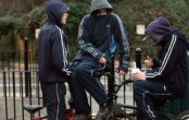 Family ties, extra-curricular activities can prevent teens' 'gang culture'