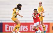 Tohura earns draw for Bangladesh against Aussies