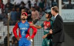 Bangladesh choose to field first against Afghanistan