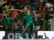 Disciplined Tigers restrict Afghans to 138-7