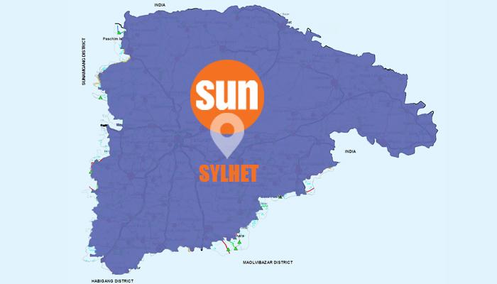Teen goes missing at Sylhet tourist spot