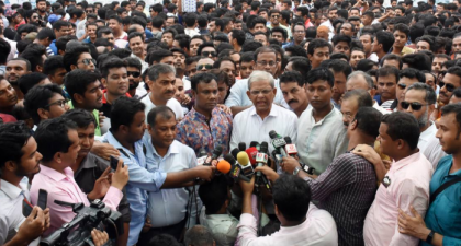 AL leaders bogged down in corruption everywhere: Fakhrul