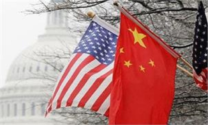 No need to have trade deal with China before 2020 elections: Trump