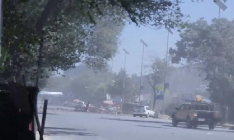 Bus crash kills 26 in northwest Pakistan(Update)