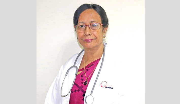 Prof Dr Nishat joins United Hospital