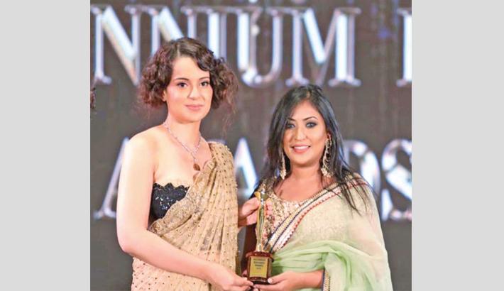 Millennium Brilliance Award 2019