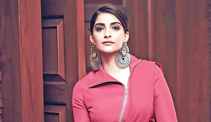 I do watch my films again and I never think I do a good enough job: Sonam