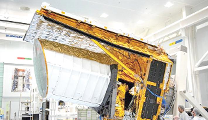 Europe's 'dark telescope' makes progress