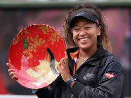 Naomi Osaka ends title drought at home Pan Pacific Open