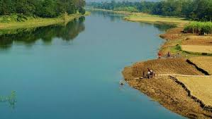 World Rivers Day observed
