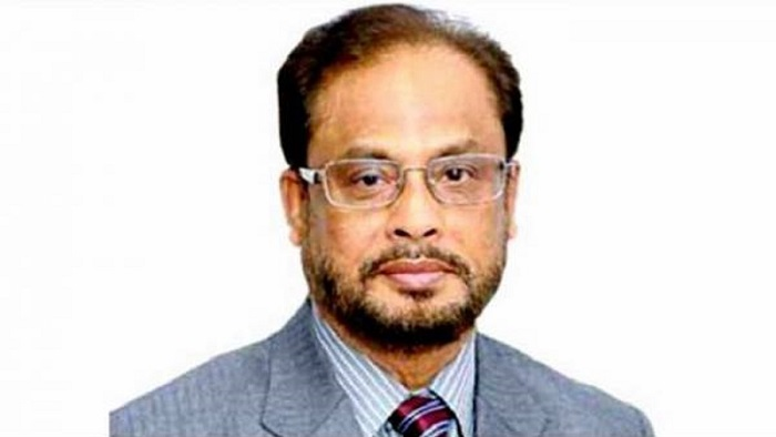 Jatiya Party supports government purification drives: GM Quader