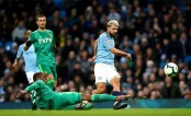 Magnificent Man City crush Watford with eight-goal blitz