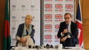 China potentially can help resolving Rohingya crisis, says British envoy