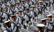 Iran warns foreign forces to stay out of Gulf, amid new US deployment