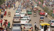 40 new cars hit Dhaka streets every day: DTCA