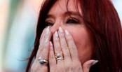 Argentina's Cristina Fernández delights crowd as vote looms