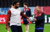 England, Ireland launch Rugby World Cup campaign