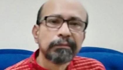 BRUR-VC-mourns-death-of-Kamrul-Hasan-Monju