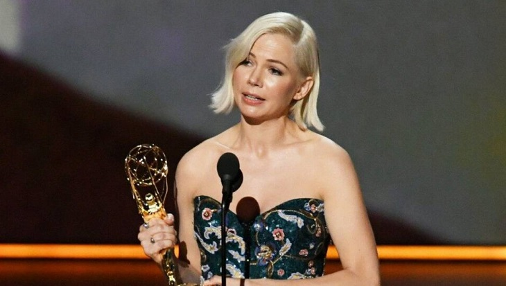 'Believe her' -Michelle Williams urges respect for women